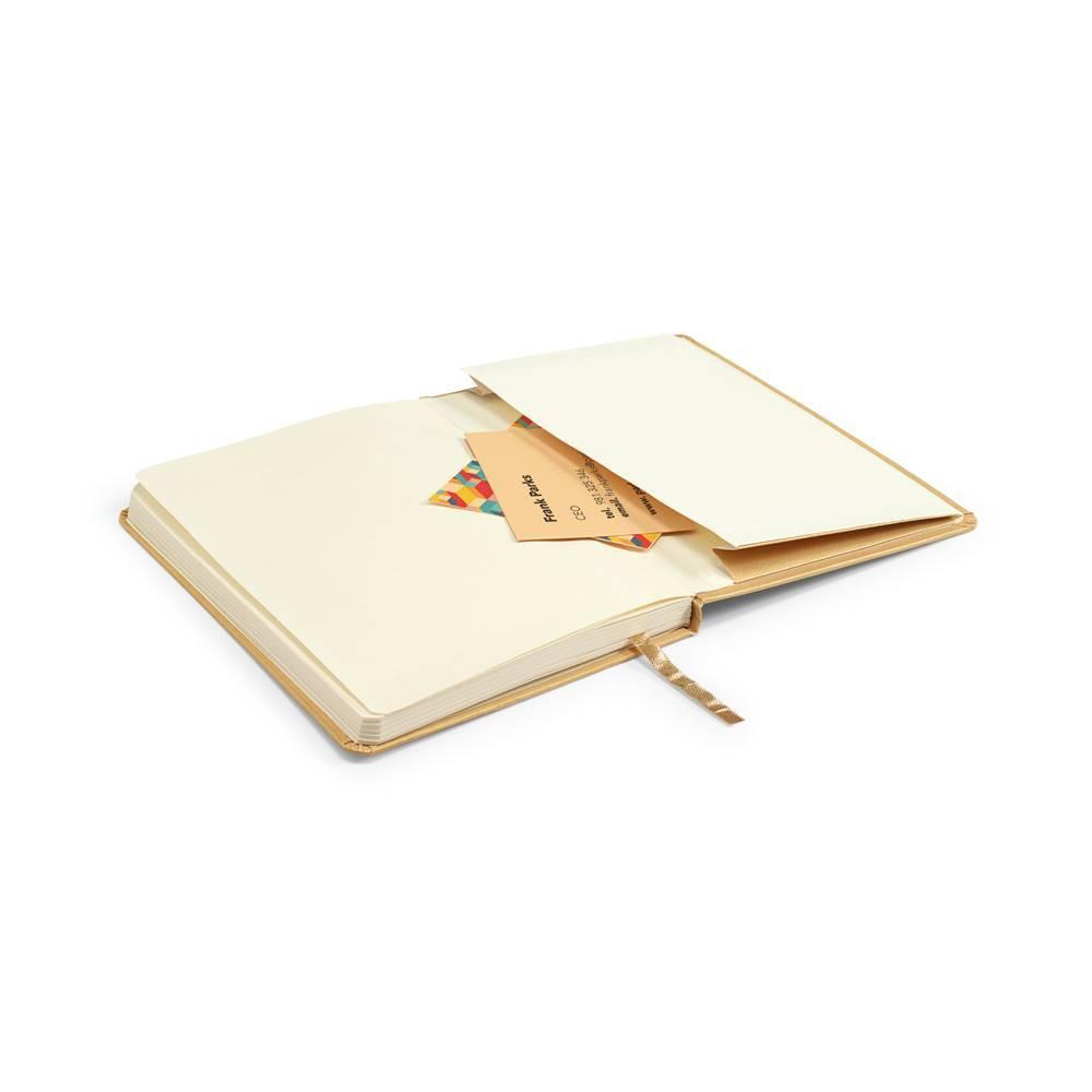 Caderno capa dura A5 Portman - Hygge Gifts - HYGGE GIFTS