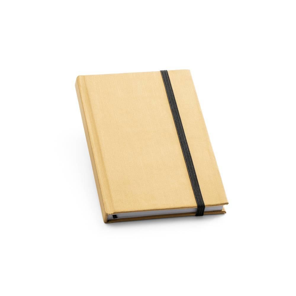 Caderno capa dura A6 Portman - Hygge Gifts - HYGGE GIFTS