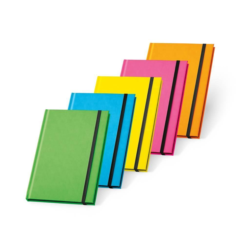 Caderno capa dura A5 Watters - Hygge Gifts - HYGGE GIFTS