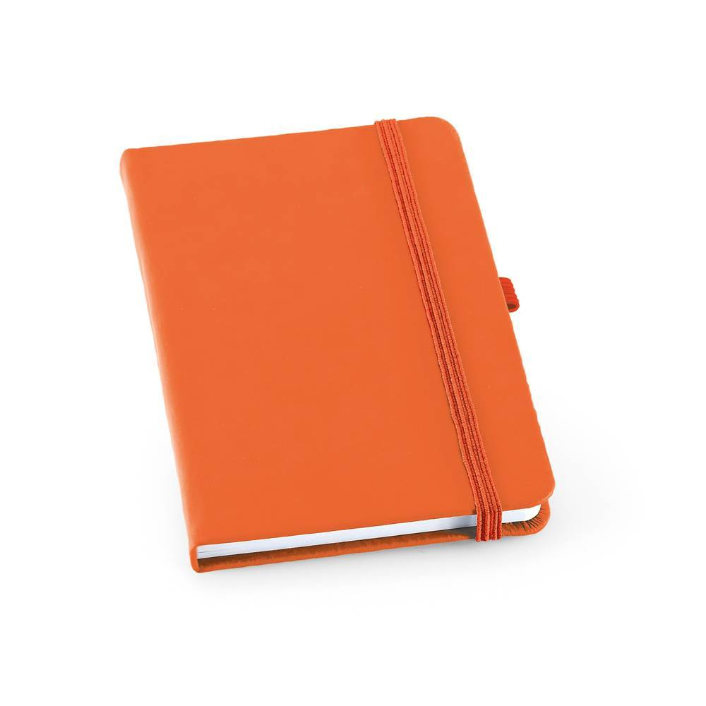 Caderno capa dura A6 Atwood - Hygge Gifts - HYGGE GIFTS