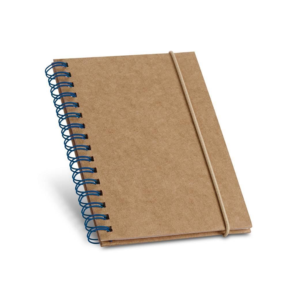 Caderno Ecológico Pocket Marlowe - Hygge Gifts - HYGGE GIFTS