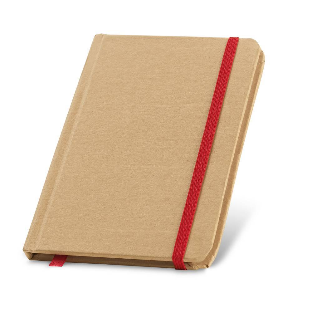 Caderno Ecológico Pocket Flaubert - Hygge Gifts - HYGGE GIFTS