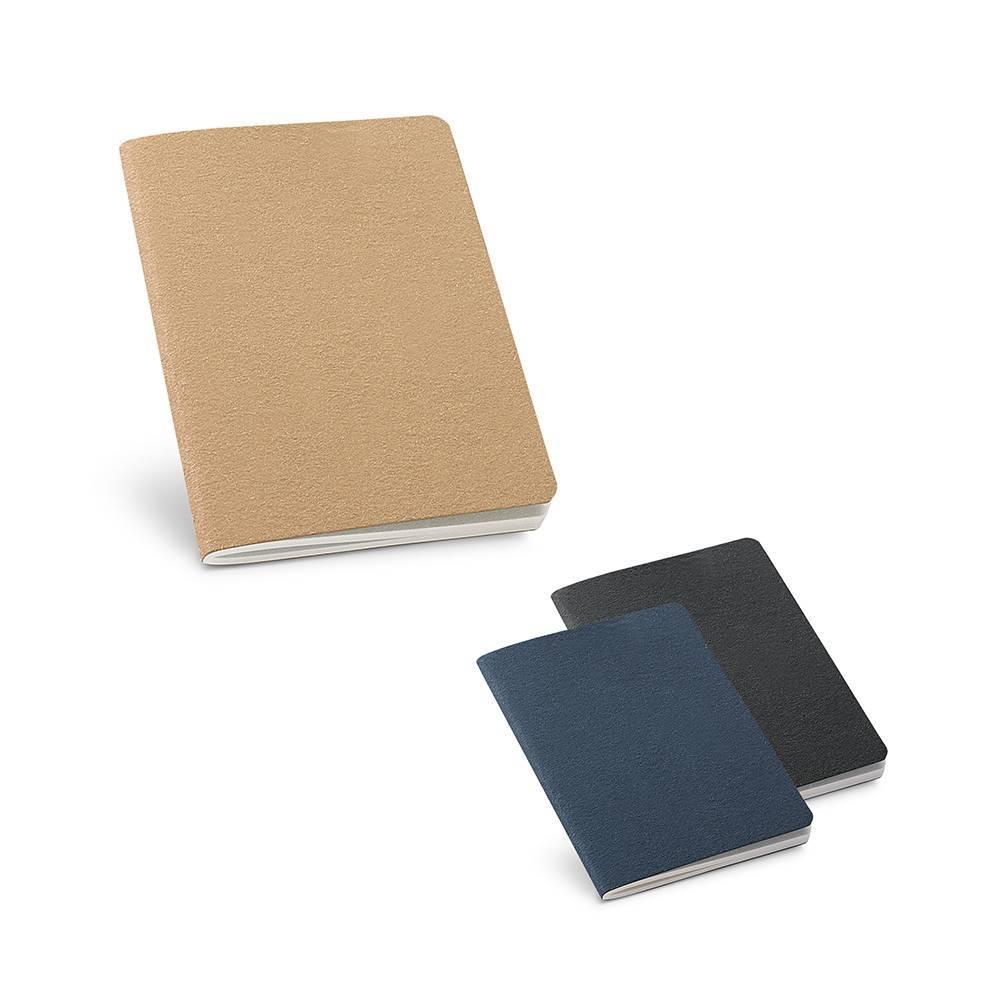 Caderno Ecológico B7 Bulfinch - Hygge Gifts - HYGGE GIFTS