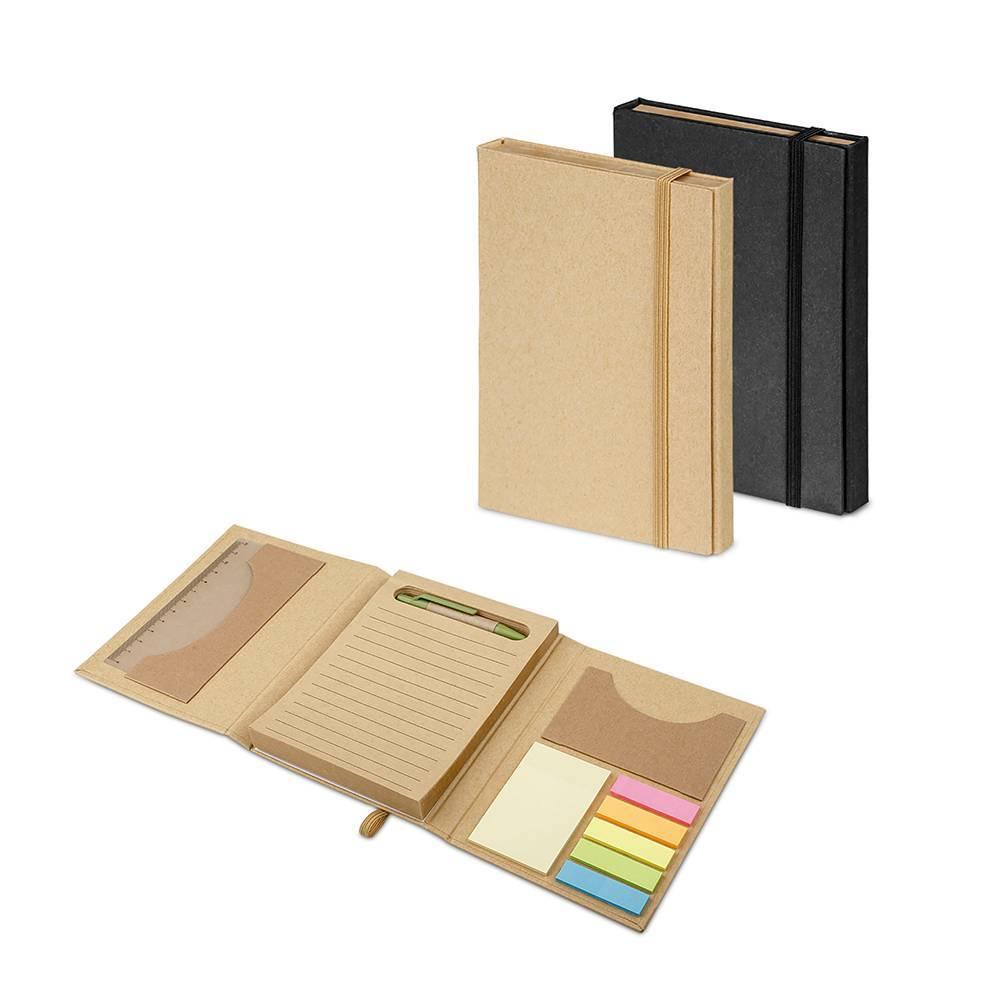 Kit para escritório Eliot - Hygge Gifts - HYGGE GIFTS