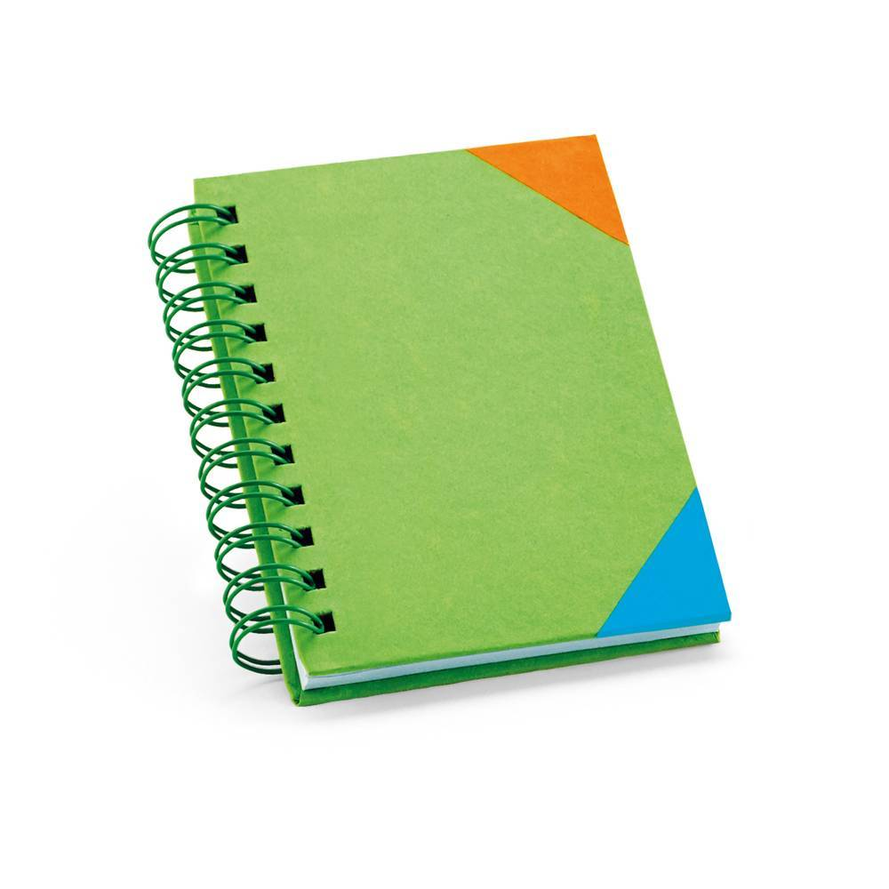 Caderno A7 Strauss - Hygge Gifts - HYGGE GIFTS