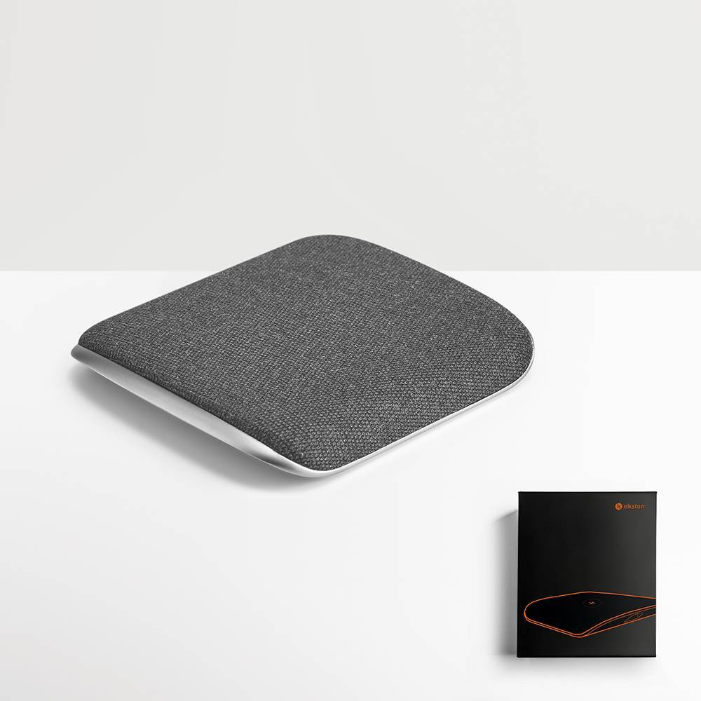 Carregador wireless Horde - Hygge Gifts - HYGGE GIFTS
