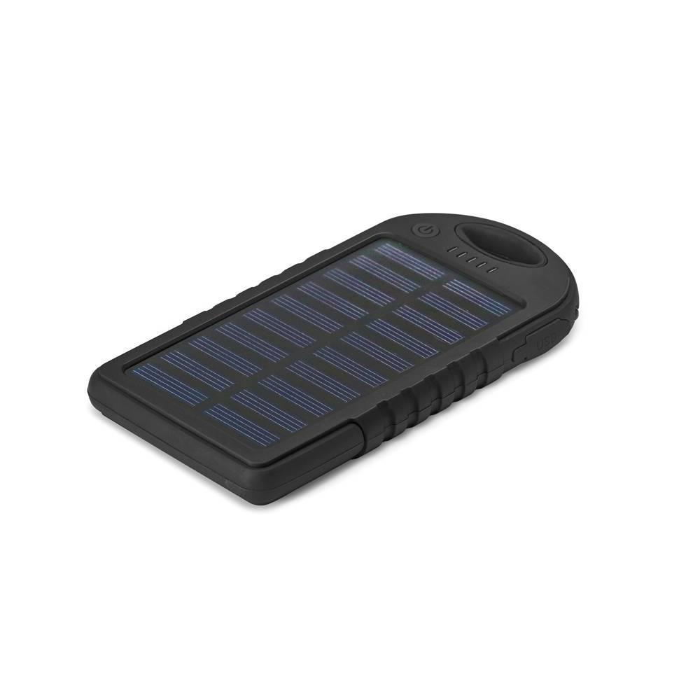 Bateria portátil solar Day - Hygge Gifts - HYGGE GIFTS