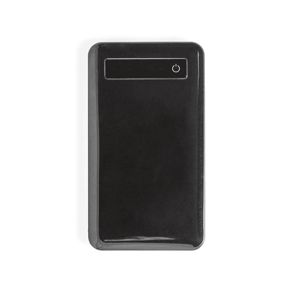 Bateria portátil touch Sagan - Hygge Gifts - HYGGE GIFTS