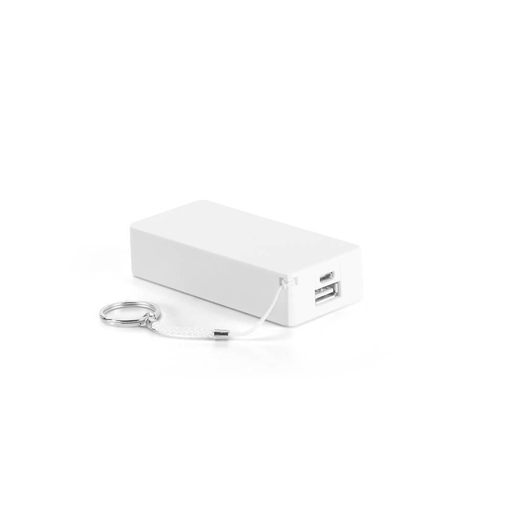 Bateria portátil Barium - Hygge Gifts - HYGGE GIFTS