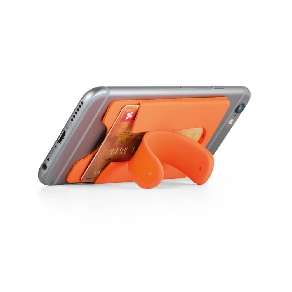 Porta cartões para celular Carver - Hygge Gifts - HYGGE GIFTS
