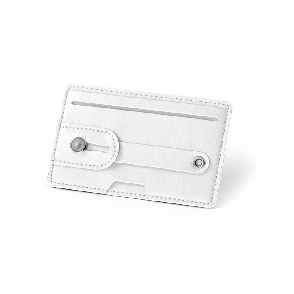 Porta cartões Franck - Hygge Gifts - HYGGE GIFTS