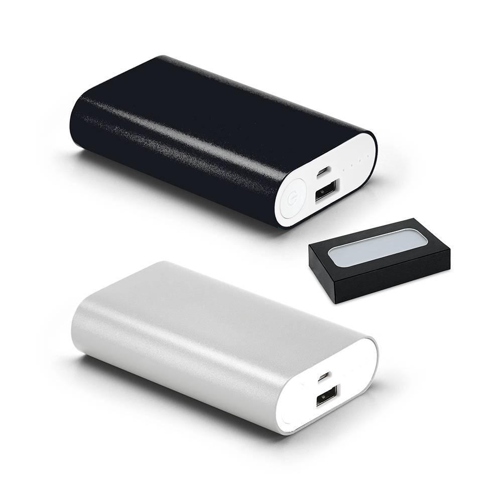 Bateria portátil Lambda - Hygge Gifts - HYGGE GIFTS