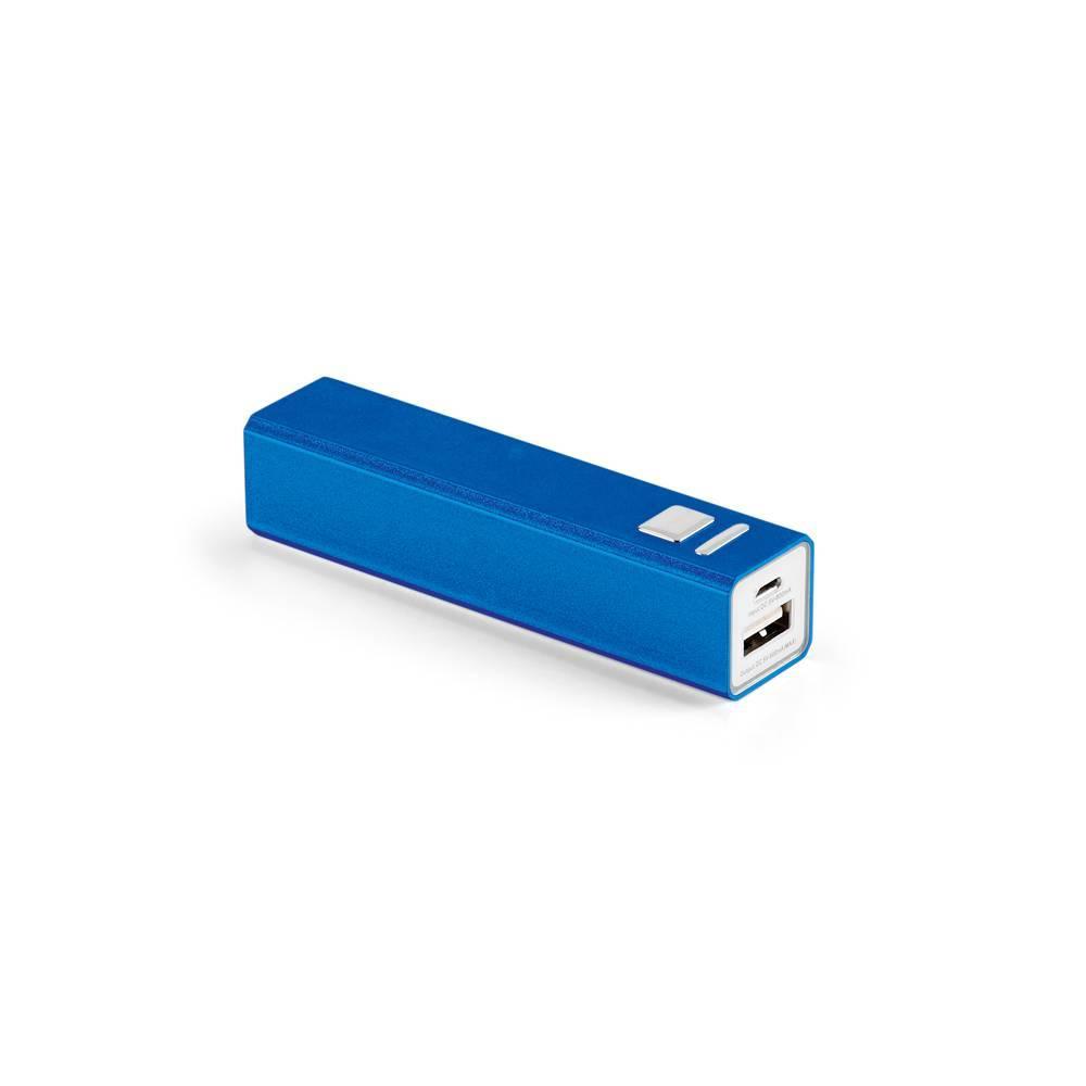 Bateria portátil Leo - Hygge Gifts - HYGGE GIFTS