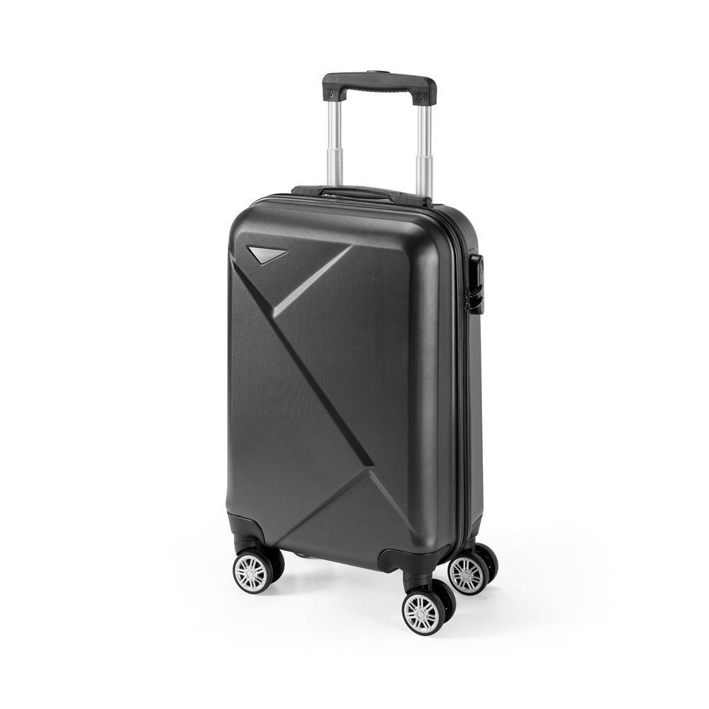 Mala de viagem executivo Hamburg - Hygge Gifts - HYGGE GIFTS
