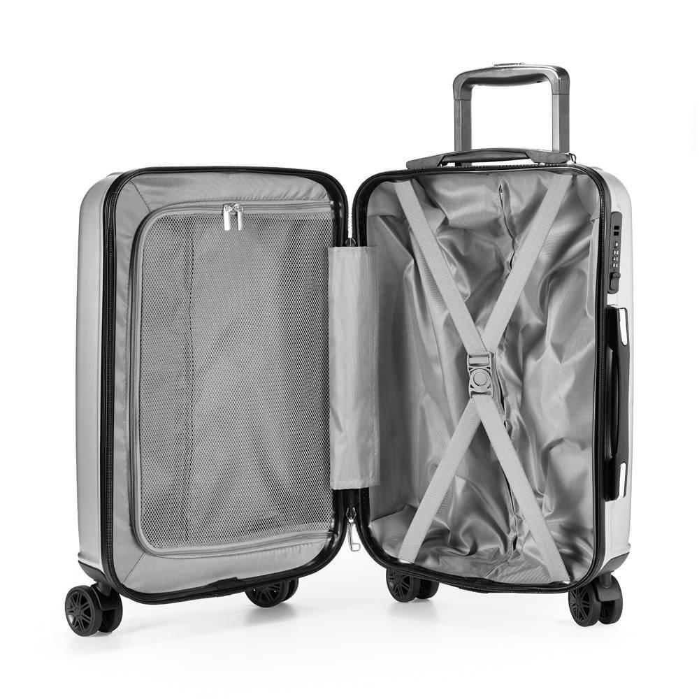 Mala de viagem executivo Bruges 33L - Hygge Gifts - HYGGE GIFTS