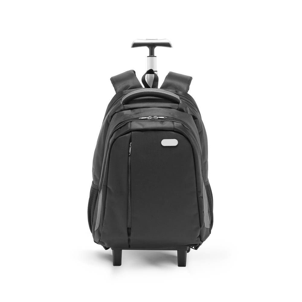 Mochila trolley para notebook 17'' Cosmo - Hygge Gifts - HYGGE GIFTS
