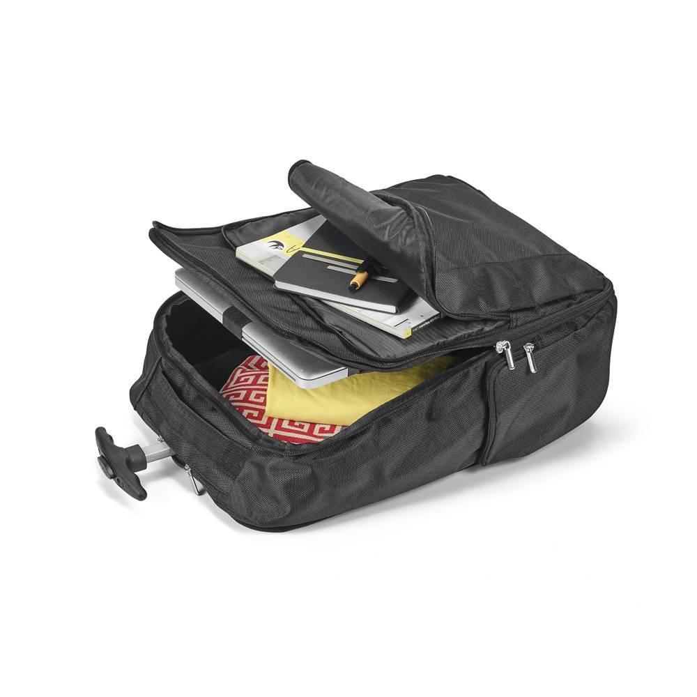 Mochila trolley para notebook 17'' Avenir - Hygge Gifts - HYGGE GIFTS