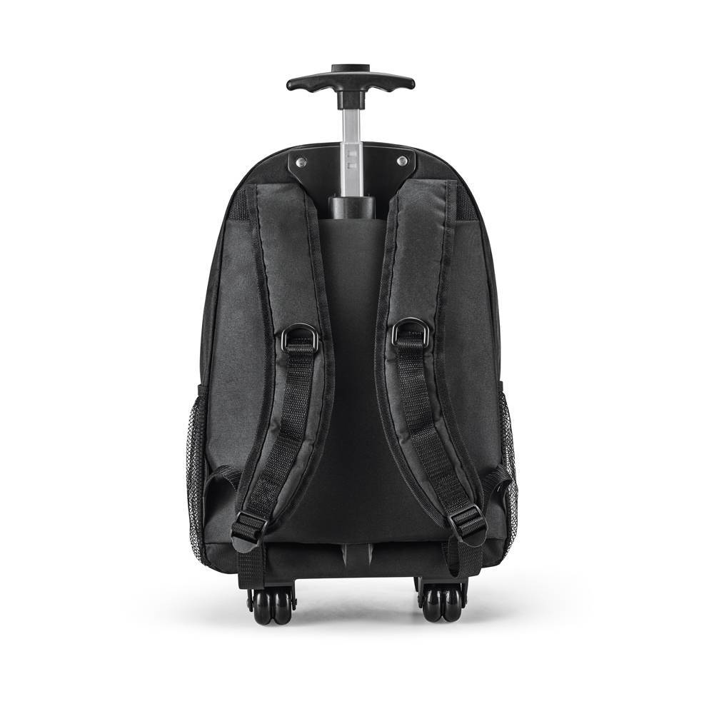 Mochila trolley para notebook 15,6'' Cardiff - Hygge Gifts - HYGGE GIFTS