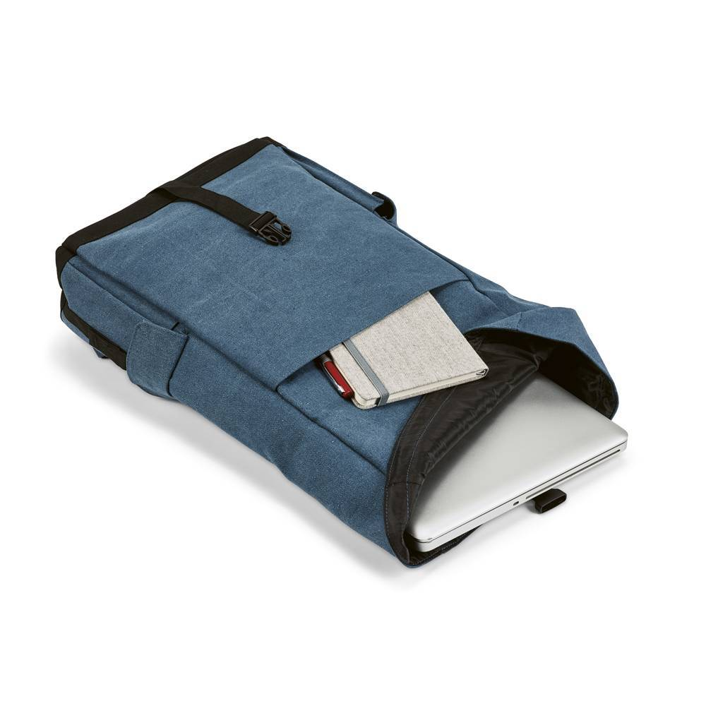 Mochila para notebook 15,6'' Guadalupe - Hygge Gifts - HYGGE GIFTS