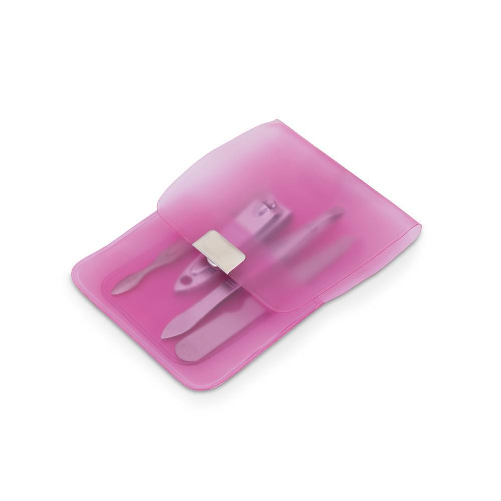 Kit de manicure Lopez - Hygge Gifts - HYGGE GIFTS