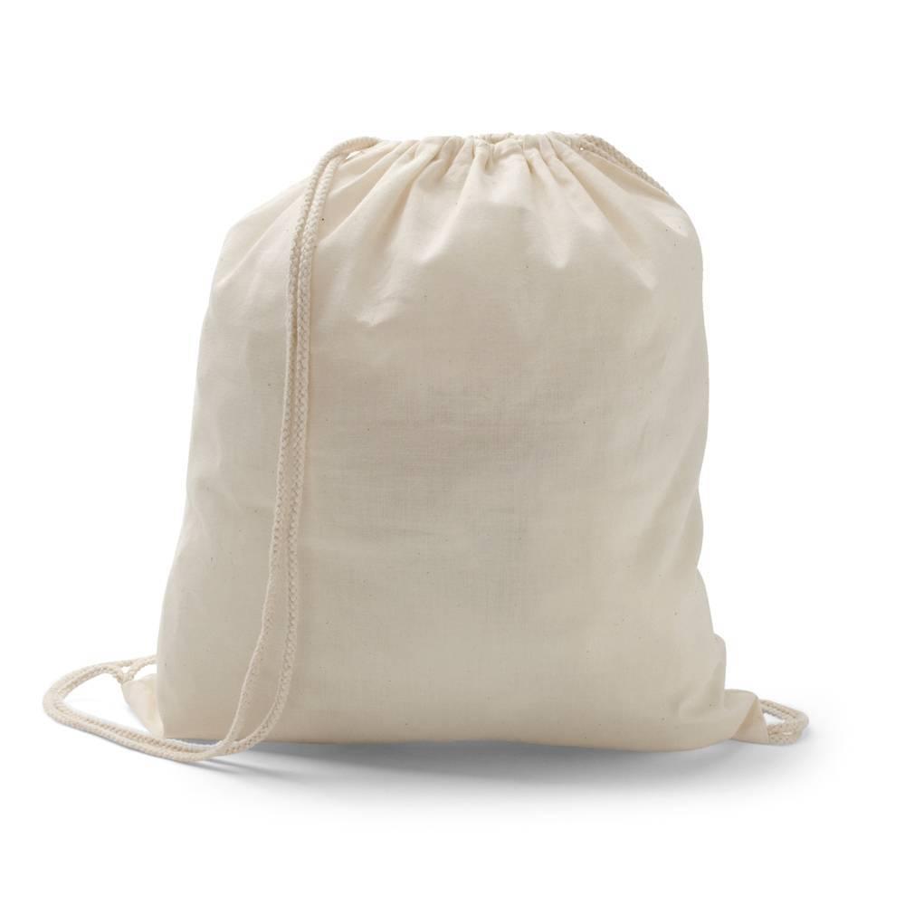 Sacola tipo mochila Hanover - Hygge Gifts - HYGGE GIFTS