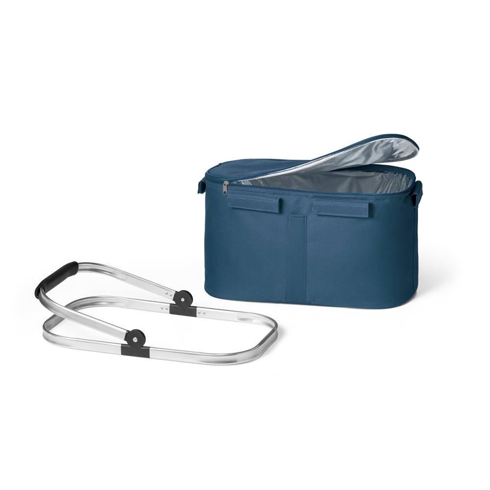 Sacola térmica flexível Baskit - Hygge Gifts - HYGGE GIFTS