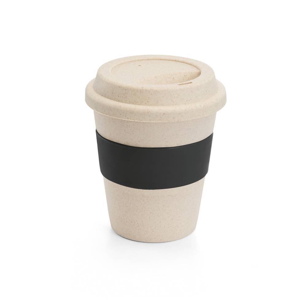 Copo Bambu Latte - Hygge Gifts - HYGGE GIFTS