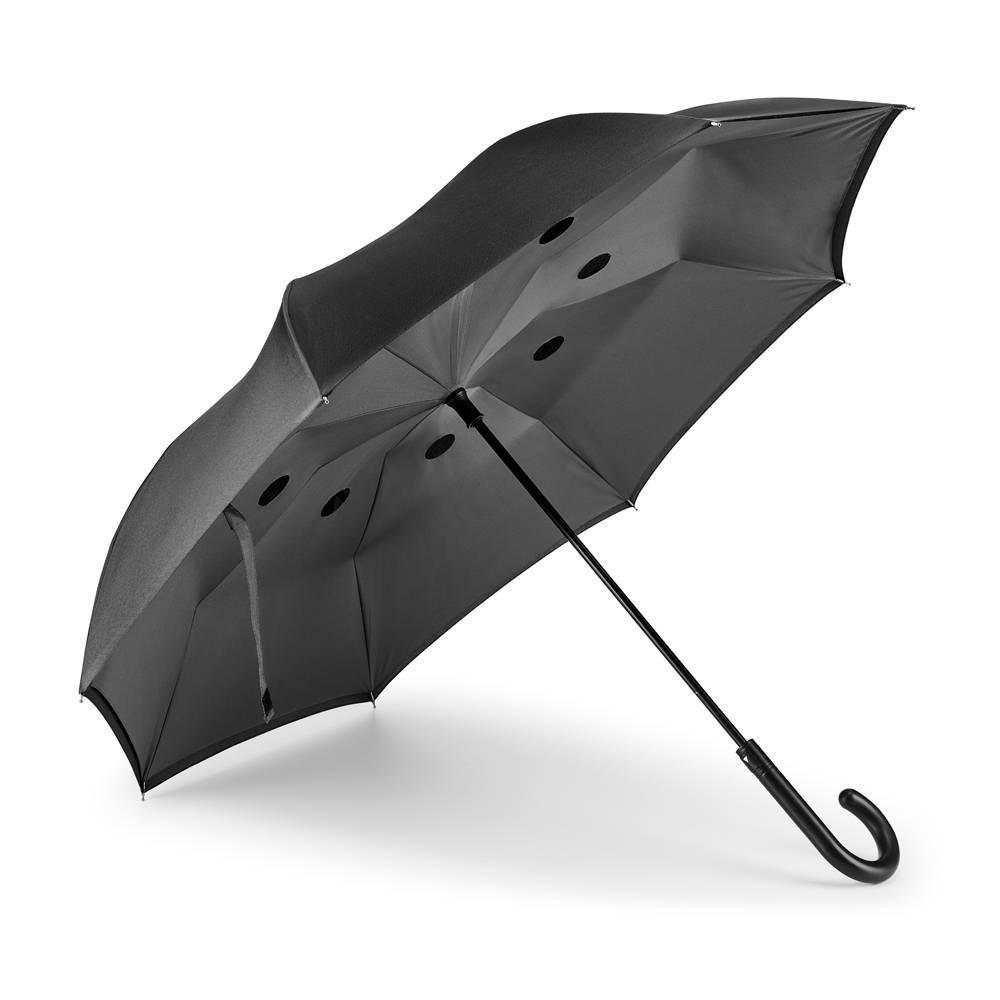 Guarda-chuva reversível Angela - Hygge Gifts - HYGGE GIFTS