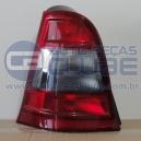 Lanterna Traseira Mercedes Classe A 99-01 lado motorista Arteb NO A16882002164