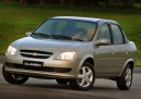 Farol Chevrolet Classic 2011 acima Lado Motorista Arteb Numero original 94730085
