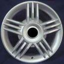 Jogo Rodas Original Fiat Stilo aro 16x6 4x98 Prata