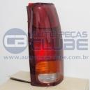 Lanterna Traseira Chevrolet Silverado 97-02 Lado carona Arteb NO 93255737