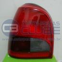 Lanterna Traseira VW Gol 95 a 99 G2 Cibie LD CI045108