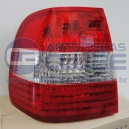 Lanterna Traseira VW Polo Sedan 04-06 Paralama lado motorista Arteb NO 6Q5945095