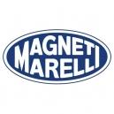 Farol Honda City 09 acima lado passageiro Magnetti Marelli