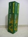Amortecedores dianteiros Fox 1.0 / 1.6 (com barra estabilizadora) 04/..
