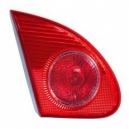 Lanterna Traseira Toyota Corolla 02-04 com retroneblina Lado motorista Arteb