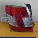 Lanterna traseira Fiat Stilo 08 em diante lado esquerdo - Magnetti Marelli