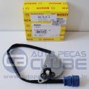 Sensor de Detonacao Chevrolet - Porsche - Volvo - Bosch 0 261 231 006