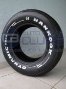 Pneu 255/60 R15 102H Hankook Dynamic RA03 letras brancas | Auto Pe�as Clube