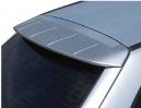 Aerofolio VW Gol GII / GIII / GIV 95/10 sem leds em Plastico Prata