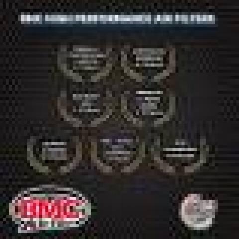 KIT LIMPA FILTRO BMC WA250-500 - Carbase Automotive Parts