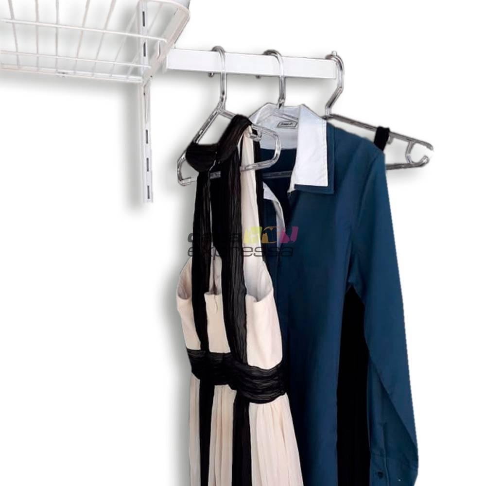 Closet Aramado - Linear CLR111 - 2,20m - CASA EXPRESSA