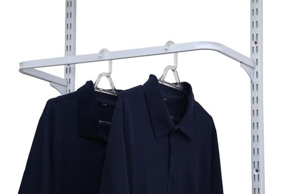 Módulo de Closet C60A - LONGOS - CASA EXPRESSA