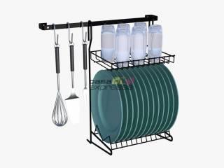 Kit 1 - Cozinha suspensa