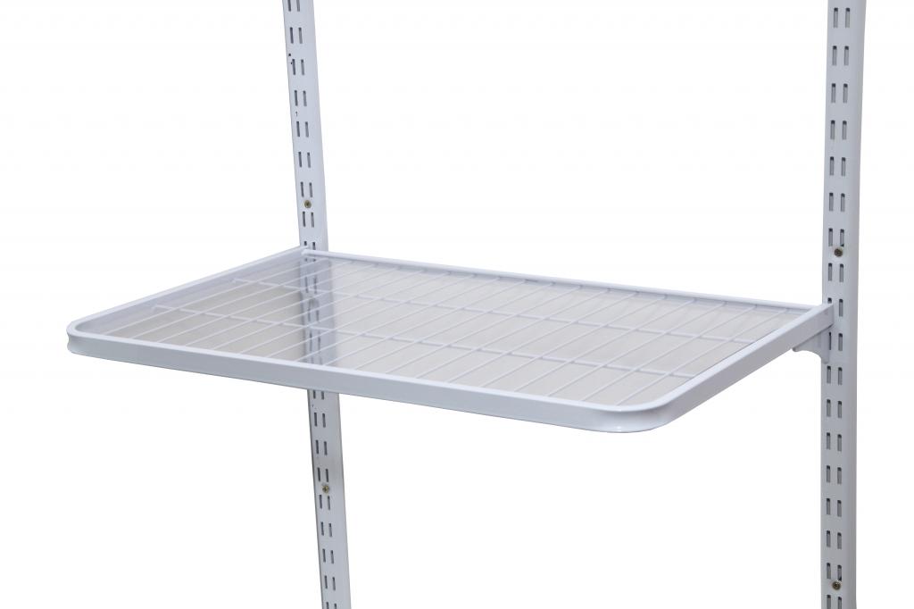 Módulo de Closet C90D - Prateleiras com 40cm de profundidade - CASA EXPRESSA