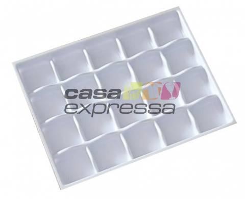 Caixa organizadora para acessórios  - CASA EXPRESSA