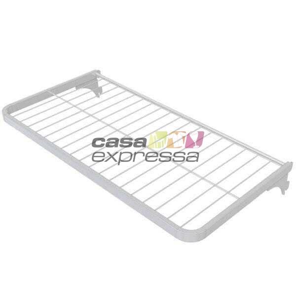 Módulo de Closet C90H - Prateleiras - CASA EXPRESSA