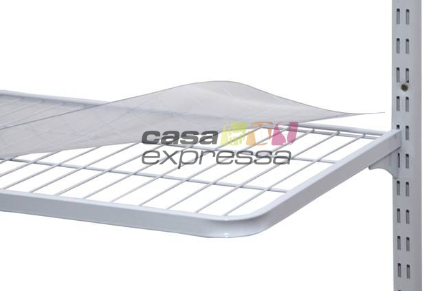 Arara Closet Kit - ZK04C - 90x100cm - CASA EXPRESSA