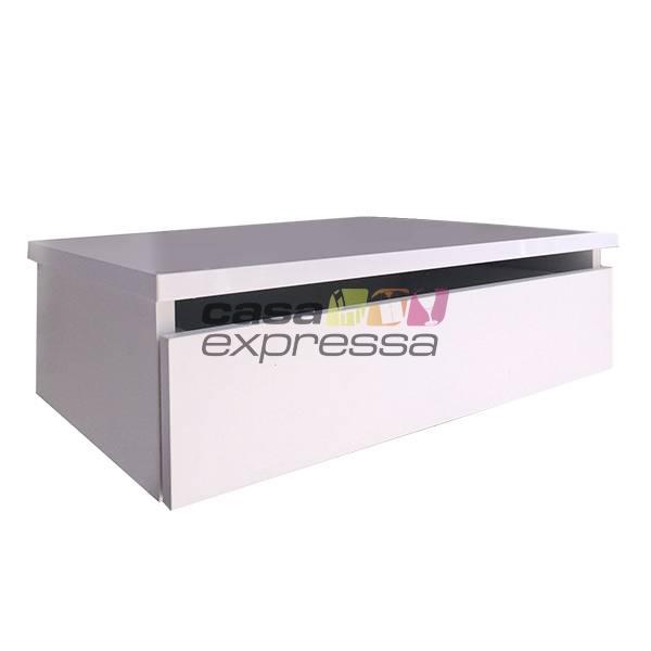 Closet Aramado em U CLU11 - 2,80m X 1,80m X 2,80m - CASA EXPRESSA